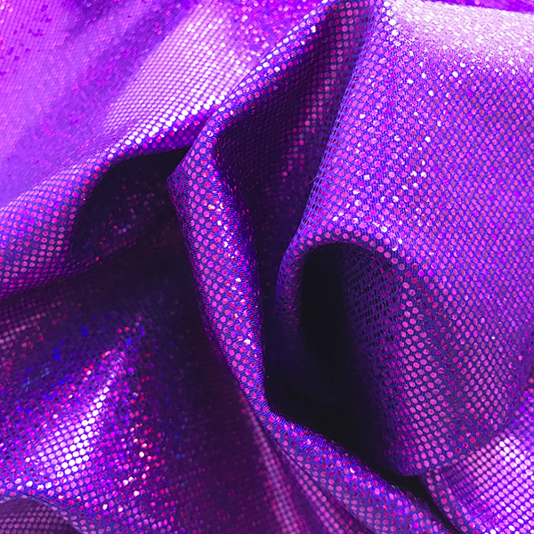 F16 metallic purple