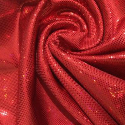 F17 red hologram