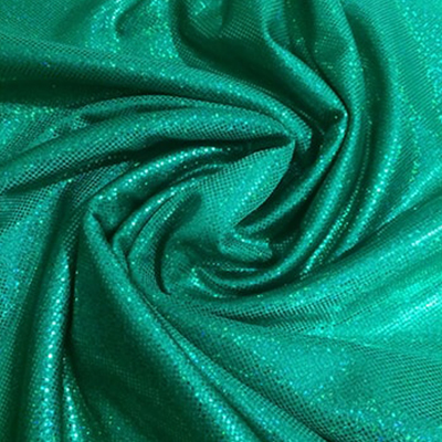 F23 green hologram