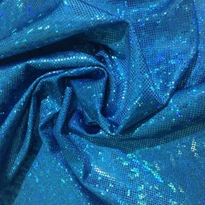 F28 ocean blue hologram